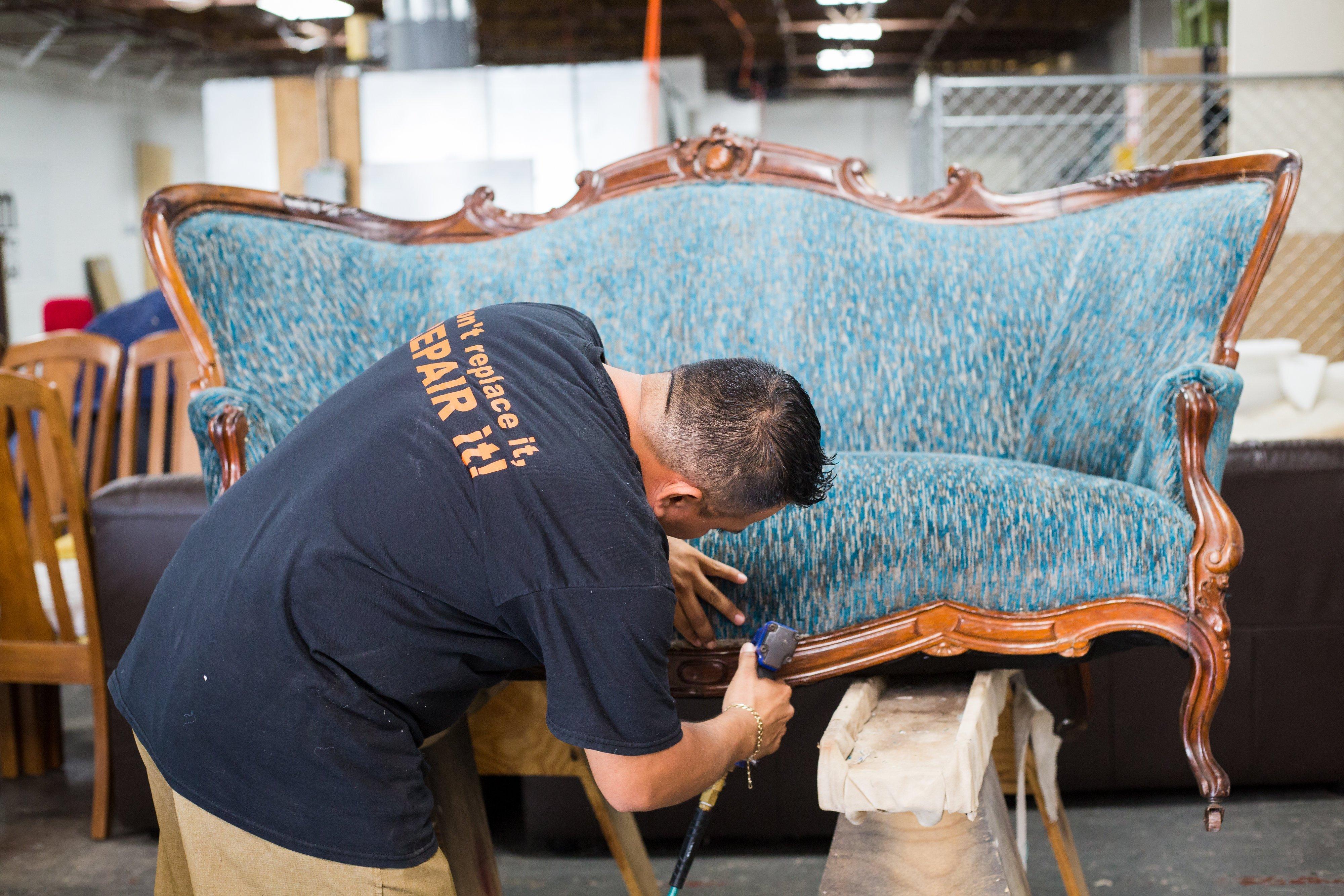 Antique Furniture Repair  AHM Furniture Service in Houston,Tx